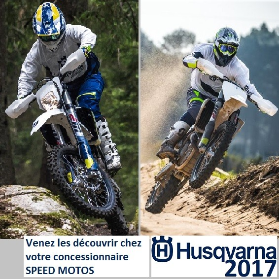 SPEED MOTOS : Enduro, Cross, Trial, 50CC